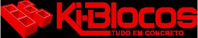 Kiblocos Concreto - logotipo