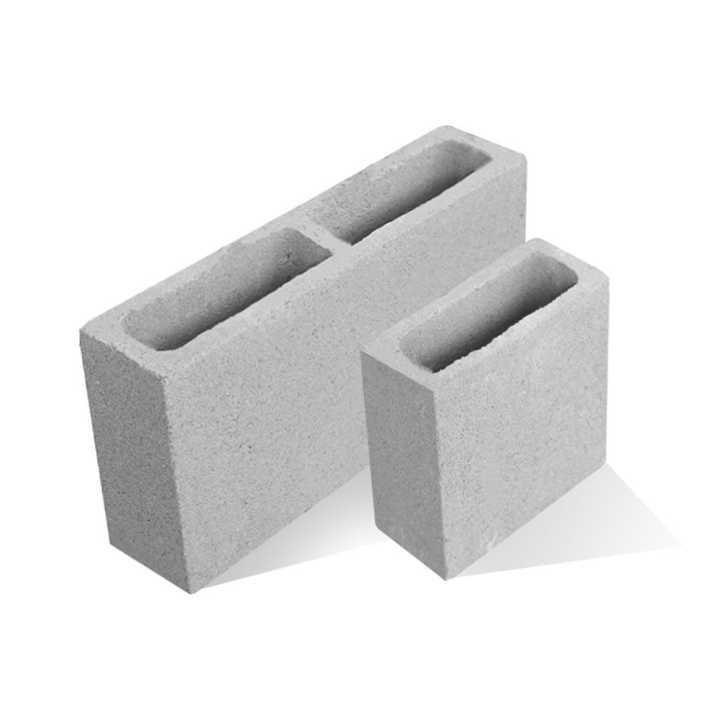 Blocos de Concreto Aparente - Kiblocos