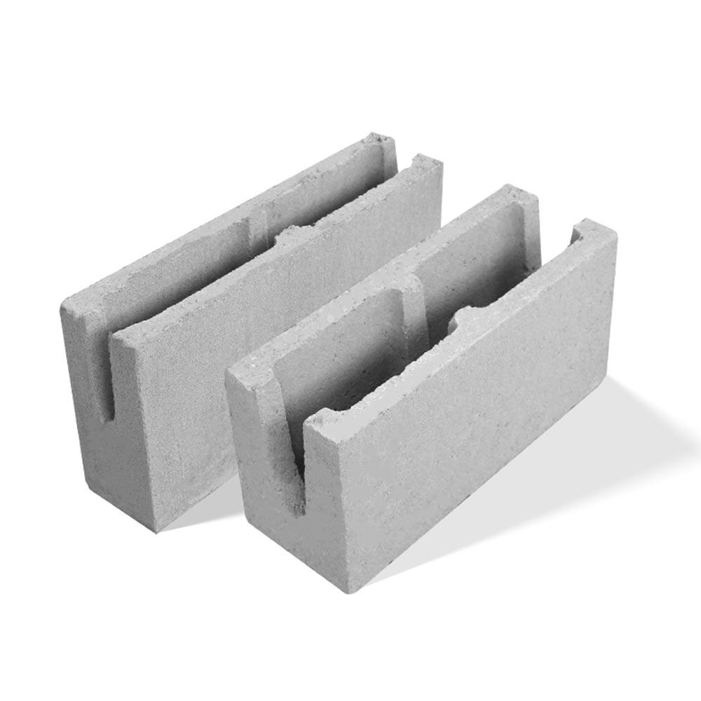 Canaletas de Concreto Kiblocos