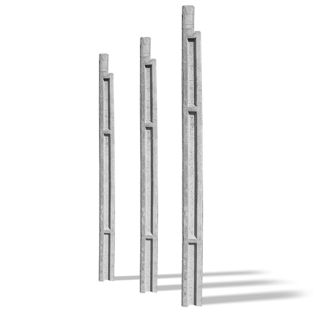 Pilares de Concreto Kiblocos